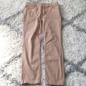Jones New York Pants - Jones New York Jeans skinny khakis